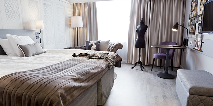 hotell, avenyn, scandic rubinen, hotellguide