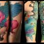 Tatueringar made by Perdiberd.