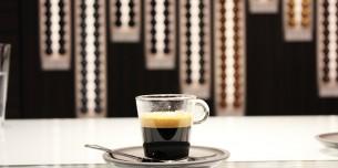Ny smak på Avenyn med Nespresso
