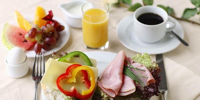 Frukost Avenyn Göteborg. Bild: http://nutraelite.se/