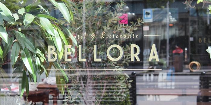 bellora, restaurang, hotell, avenyn