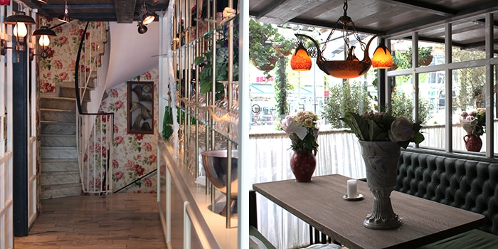 bellora, hotell, restaurang, avenyn