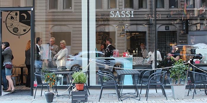 sassi caffe enoteca, teatergatan, restaurang, bistro, caffe, avenyn, sassi