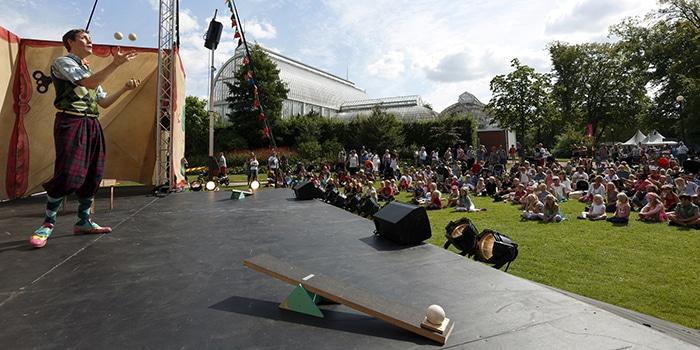 Kulturkalaset 2012