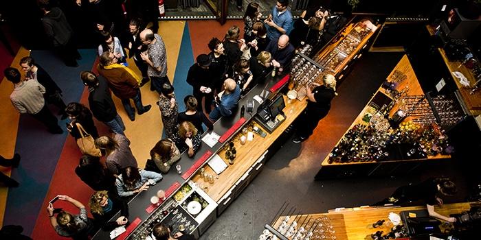 Göteborgs bästa 19 mars