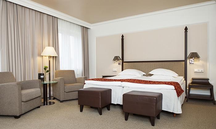 Elite Park Avenue Hotel Avenyn I Goteborg