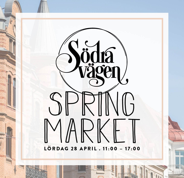 Spring market aktuellt